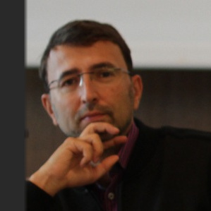 Stéphane Haber